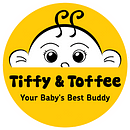 Tiffy and Toffee Logo