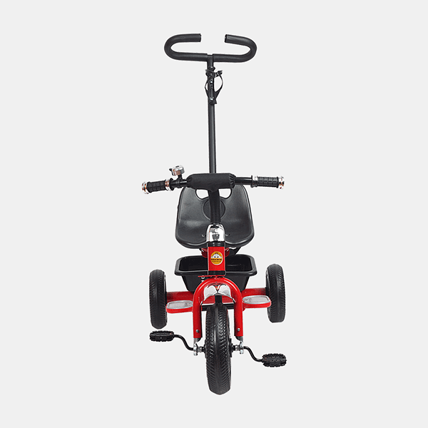 Kids Tricycle - Voyager Bike - Red - Front