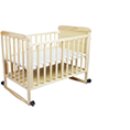 COT-&-CRADLE_SOLID-WOODEN