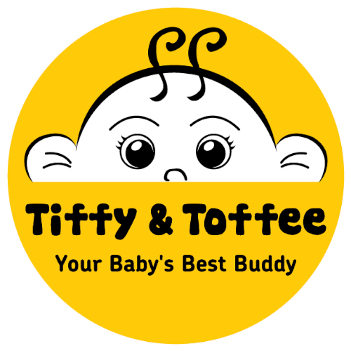Tiffy & Toffee